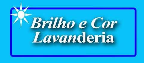 Brilho e Cor Lavanderia